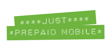 Just Mobile Logo