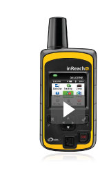 how to find out inreach phone number