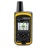 inReach SE Satellite Communicator